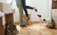 Four things to consider if you're buying a house as an unmarried couple