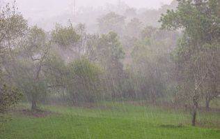 Have plans? Met Éireann say the weather is going to be wild today