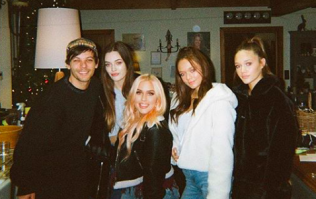 Daisy Tomlinson posts heartbreaking tribute following the death of her sister, Félicité Tomlinson