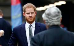 Prince Harry has just been given the most special title ahead of his own royal baby