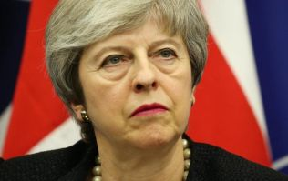Theresa May blocked from bringing third meaningful vote on Brexit deal