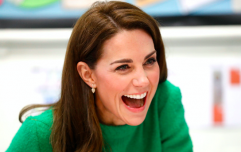 Kate Middleton's first school crush ended up becoming this famous actor