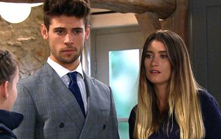 Emmerdale fans have a new theory about Debbie Dingle and Joe Tate after THAT big reveal