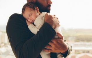 Postnatal depression in men is more common than you think – and it often goes unrecognised