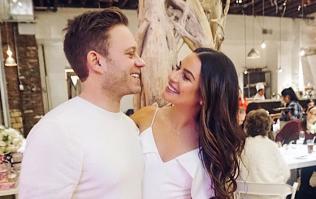 Lea Michele has married her boyfriend of two years, Zandy Reich