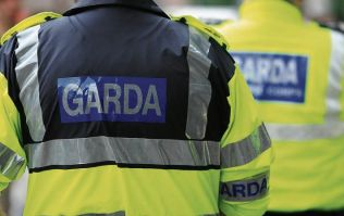 A man and a woman have died following a serious crash in Dublin this morning
