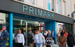 Primark is getting ready to open its first ever store in this European country