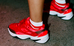 12 pairs of runners that are perfectly acceptable for wearing to the club