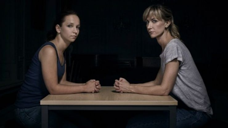 Cancel your plans! Four-part psychological thriller Cheat starts tonight