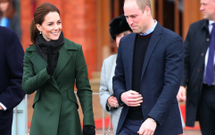 Kate Middleton criticised for 'mistake' during royal visit with Prince William