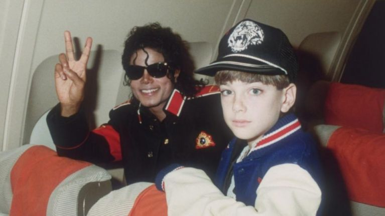 As Michael Jackson's family jump to his defence, one sibling is refusing to speak out