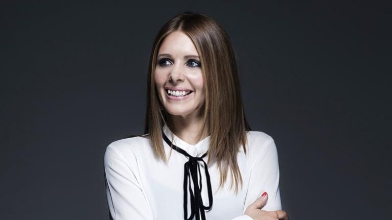 Jenny Greene has announced she is leaving 2FM