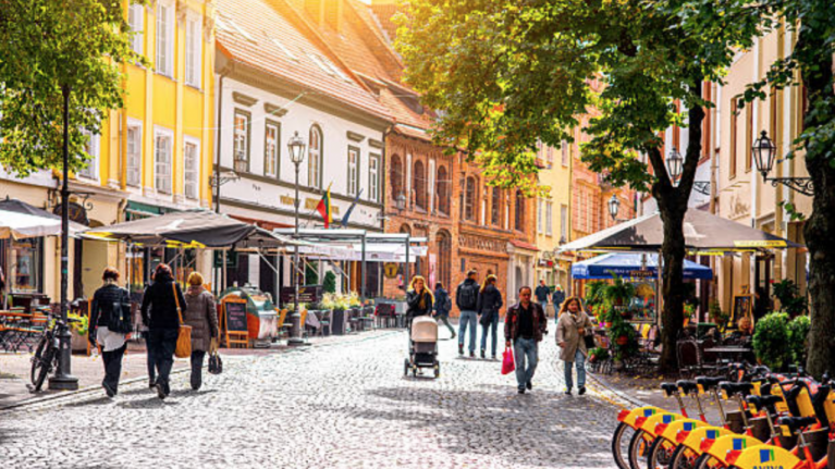 This European city is officially the cheapest for a getaway - and it's stunning