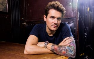 John Mayer just announced a world tour, and he's coming to Ireland