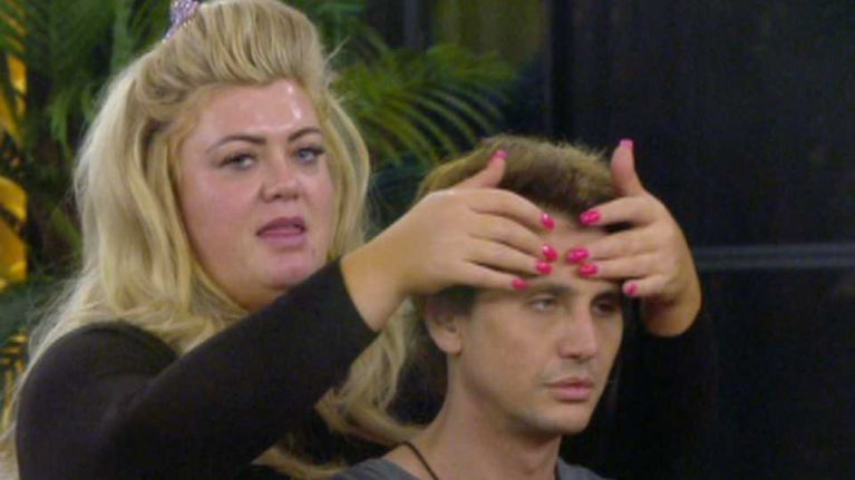 Jonathan Cheban is super pissed at BFF Gemma Collins, and we don't blame him