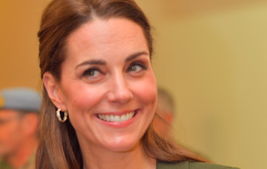 Kate Middleton wore an old dress last night but TOTALLY changed it up