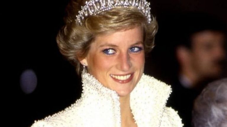 So it turns out Princess Diana broke royal protocol in an MAJOR way in 1995
