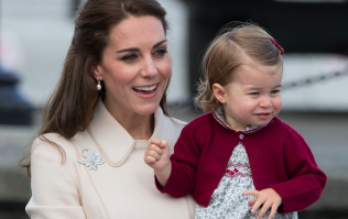 Kate Middleton shares her favourite part of parenting and it's just so lovely