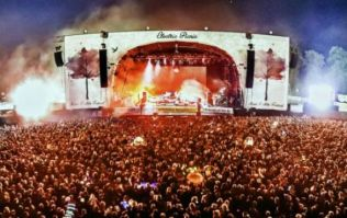 YES! The Electric Picnic line up is finally here and we're getting excited