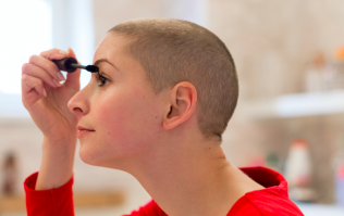 Beauty expert shares makeup and hair tips for managing the physical effects of cancer