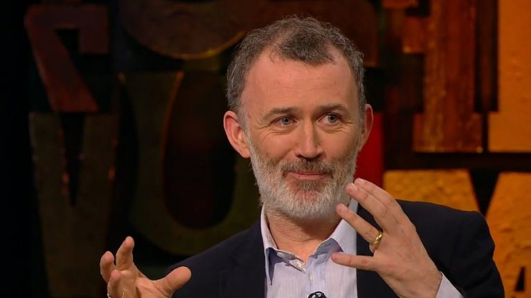 Tommy Tiernan reported to police over jokes at Belfast stand-up show