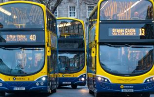 Gardaí are looking for witnesses after an incident on board a Dublin Bus