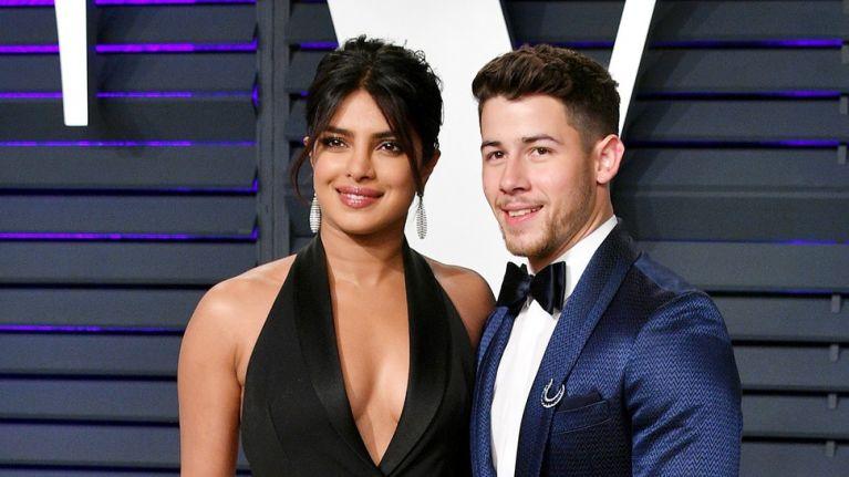 Nick Jonas just bought Priyanka Chopra the most OUTRAGEOUS gift