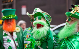 Everything you need to know about the St. Patrick's Day parade 2019