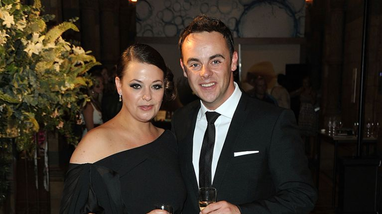 Ant McPartlin's divorce is getting messy again for this one particular reason