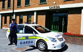 The Gardaí are looking for new recruits and you can apply online now