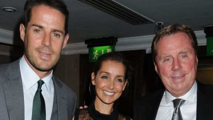 Harry Redknapp talking about Louise and Jamie will absolutely break your heart