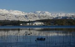 The number one hotel in Ireland on TripAdvisor for six of the last seven years has been sold