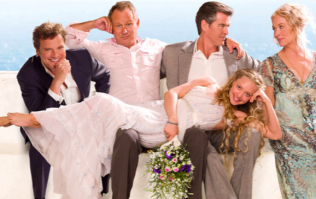 We're giving away 2 tickets to Mamma Mia! because of course, mum will LOVE!