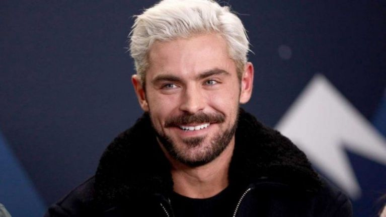 Zac Efron has just been cast in the new Scooby Doo movie