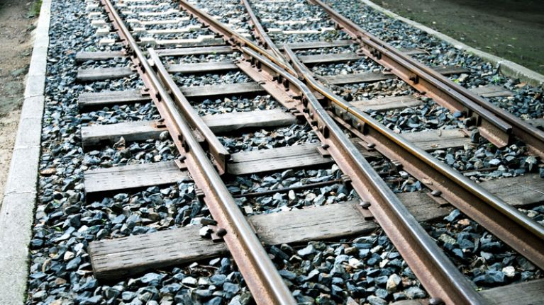 15-year-old girl dies after being hit by train while taking a selfie on tracks
