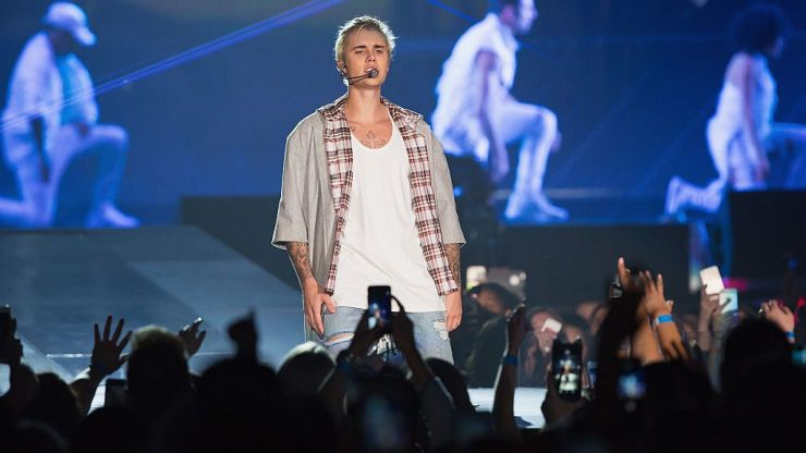 Justin Bieber taking a break from music to address 'deep rooted issues'