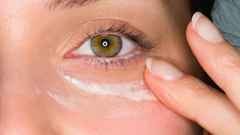 I'm obsessed with the 'wonder' eye cream that produced results in 24 hours