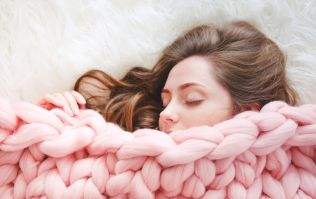 The unusual breathing technique which could help you get to sleep SO much quicker