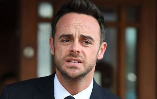 Ant McPartlin back on the road five months before drink driving ban due to be lifted
