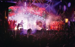 There are some unreal music festivals coming to Northern Ireland, and we cannot WAIT