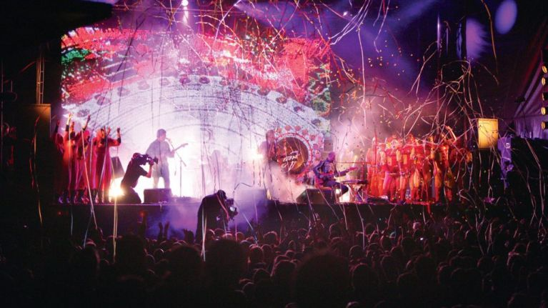 There are some unreal music festivals coming to Northern