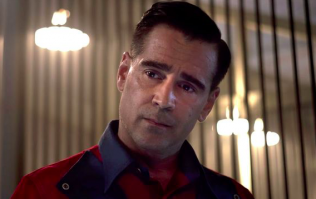 Colin Farrell reveals the sweetest advantage of starring in DUMBO and awww!