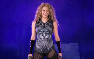 Shakira is in court defending her music over plagiarism allegations