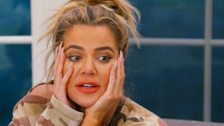 Khloe Kardashian shared the trailer for KUWTK season 16, and DEAR GOD the drama