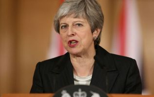 Theresa May says she will resign after Brexit deal is delivered