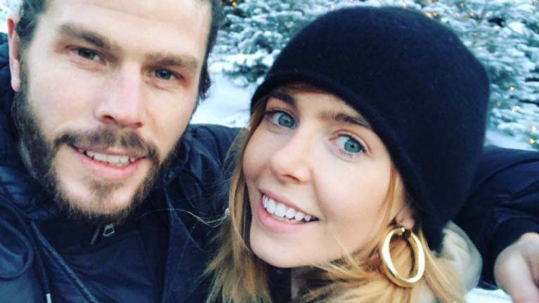 'It was very emotional': Stacey Dooley has split from boyfriend of three years Sam Tucknott