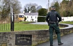 Hotel owner was one of the two men arrested over deaths at Tyrone disco