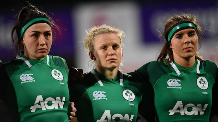 Questions need to be asked after disappointing Six Nations, says Fiona Coghlan