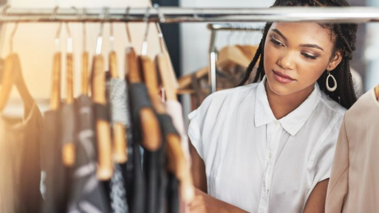 This genius trick will stop you spending so much money on clothes