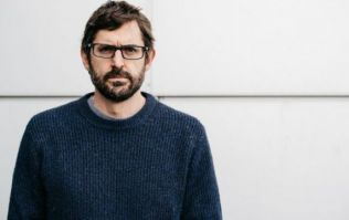 Louis Theroux's new documentary will focus on postpartum mental health